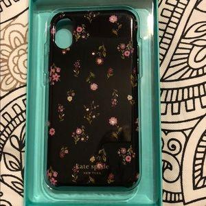 Kate Spade ♠️ iPhone X case